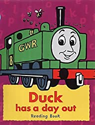 Duck Has a Day Out: Reading Book (Thomas the Tank Engine Learning Programme)