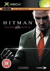 Hitman: Blood Money (Xbox)