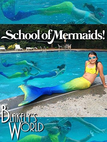 School of Mermaids [OV]