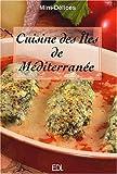 Cuisine des îles de Méditerranée