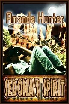 Sedona's Spirit (English Edition) par [Hunter, Amanda]
