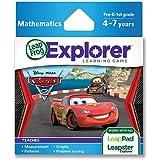 LeapFrog - Leapster Explorer - Disney Pixar Cars 2 - Version Anglaise (Import Royaume Uni)