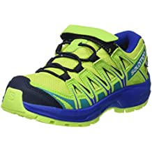 10ccef6d176f4 Amazon.es  xa pro 3d salomon - Verde