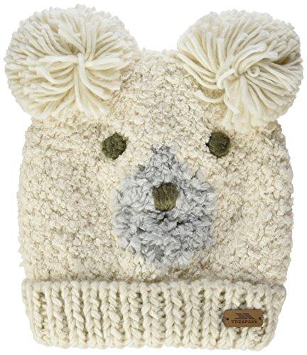 Trespass Polar Bear Bonnet Femme