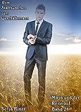 Vom Stallburschen zum Geschäftsmann (Maya und der Reiterhof 24) (German Edition)