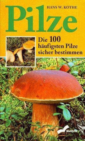 Download Pilze. Die 100 häufigsten Pilze sicher bestimmen