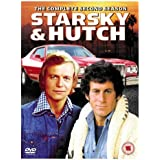 Starsky And Hutch: The Complete Second Season