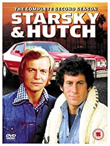 Starsky And Hutch: The Complete Second Season [DVD] [2004]