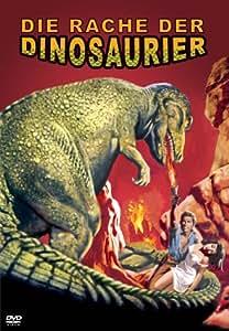 Die Rache der Dinosaurier