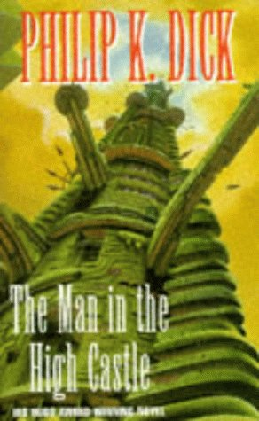 Book cover for The Man in the High Castle