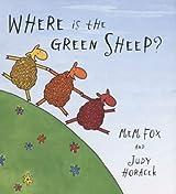 Where is the Green Sheep? by Mem Fox (2005-08-04)