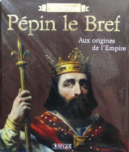 Rois de france : Pepin le bref, vol 23, neuf