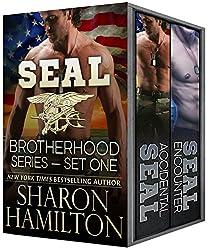 SEAL Brotherhood Boxed Set No. 1 (English Edition)