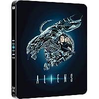 Aliens - 30th Anniversary Steelbook Edition - Zavvi exclusiv - Deutsch