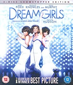 Dreamgirls [HD DVD] [Import anglais]
