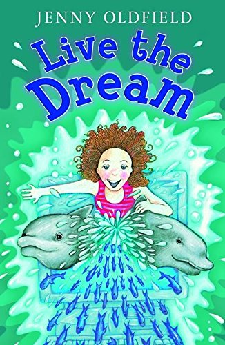 Year 4: Live the Dream! (White Wolves: Imagined Worlds)