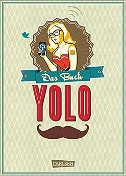 Das E-Book YOLO von [Y-Titty]