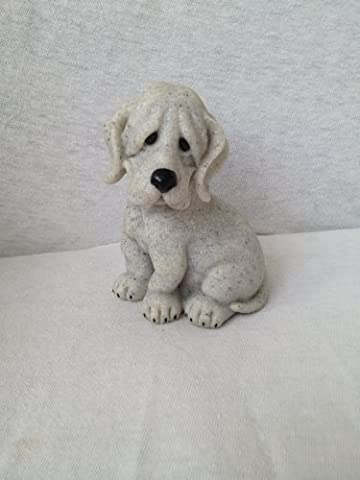 Quarry Critters Lil Peewee Dog by Quarry Critters