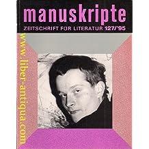 Suchergebnis Auf Amazonde Für Alfred Kolleritsch Gedichte