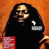 Tiken Jah Fakoly Música folk