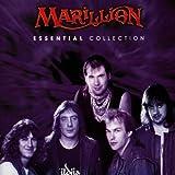 Songtexte von Marillion - Essential Collection