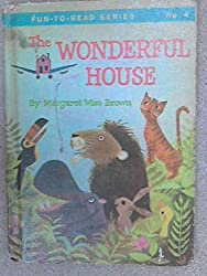 The wonderful house (Fun-to-read series-no.4)