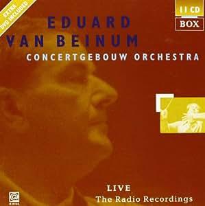 Eduard Van Beinum:Radio Record