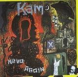 Songtexte von Kam - Neva Again