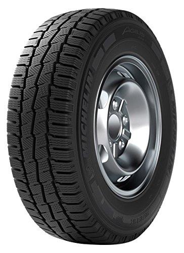 MICHELIN AGILIS ALPIN - 235/65/16 121R - B/C/71dB - Pneus Hiver (Camionette)
