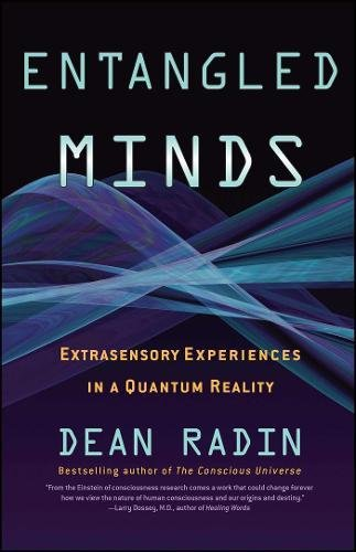 Read online entangled minds extrasensory experiences in a quantum book details fandeluxe Choice Image