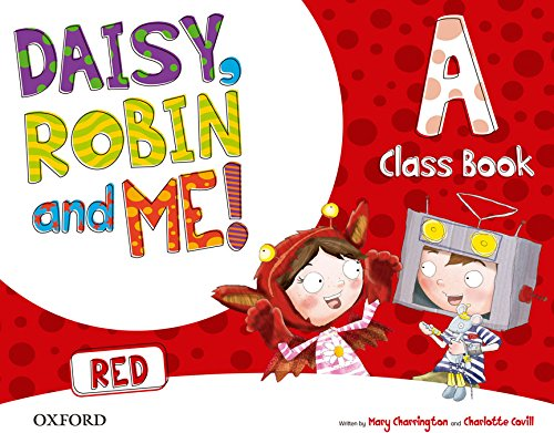 pack-daisy-robin-me-level-a-class-book-red-color-daisy-robin-and-me