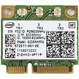 Pour IBM Intel 6300 AGN Adaptateur Pci-e sans fil Wifi n Ultimate-n Carte Intel 6300agn 802.11a/b/g/n 2,4 Ghz/5 Ghz Spectra 572511-001
