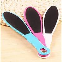 gudhi Fuß Harte Haut Entferner Fuß Raspel Fußpflege Pediküre Werkzeug (zufällige Farbe) preisvergleich bei billige-tabletten.eu