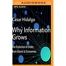 WHY INFO GROWS M