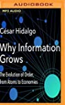 Why Information Grows: The Evolution...