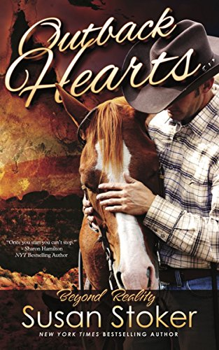 Outback Hearts: Beyond Reality Series, Book 1