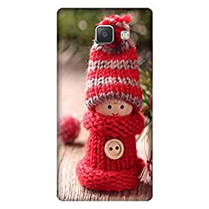 MOBO MONKEY Printed Hard Back Case Cover for Samsung Galaxy A7 (2016) - Premium Quality Ultra Slim & Tough Protective Mobile Phone Case & Cover