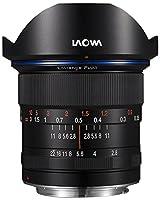 Laowa 12mm f/2.8 Zero-D Canon EF - Objetivo (Amplio, MILC/SLR, 16/10, 22...