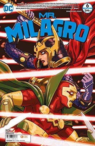 Mr. Milagro núm. 06 (de 12)