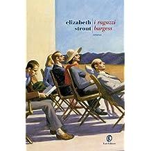 I ragazzi Burgess (Italian Edition)