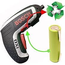 IXO ISO BATTERIE 1500mAh POUR Bosch IXO Isio