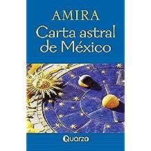 Carta Astral de Mexico