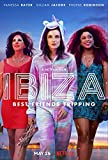 Poster Ibiza Movie 70 X 45 cm