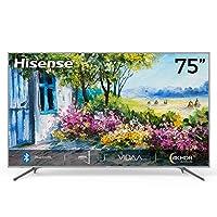 Hisense 75B7500UW 75 Inch 4K VIDAA 3.0 Smart TV