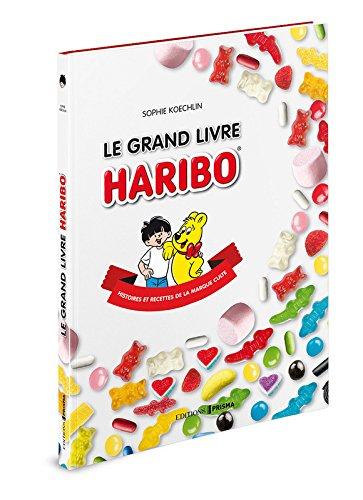 "<a href=""/node/18097"">Le grand livre Haribo℗</a>"