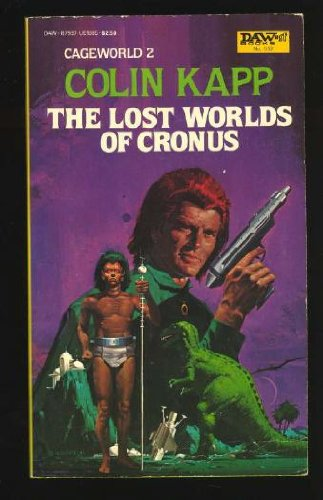 The Lost Worlds of Cronus