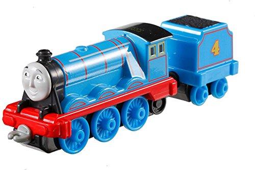 Fisher-Price Thomas & Friends DXR66 Metal vehículo de Juguete - Vehículos de Juguete (Metal, Negro, Azul, Rojo, Tren, 3 año(s), Niño/niña)