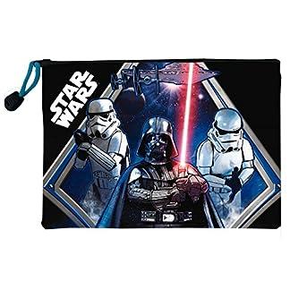 Portatodo Star Wars Darth Vader Stormtroopers impermeable