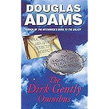 The Dirk Gently Omnibus
