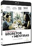 Secretos y mentiras [Blu-ray]